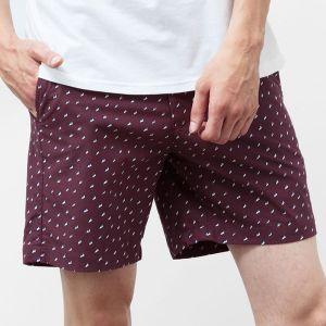Quần shorts khaki nam The Cosmo TC1025012RE