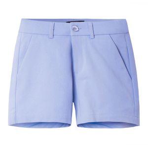 [HONEYDEAL3] Quần shorts nữ lưng vừa dáng ôm The Cosmo TC2010008VI