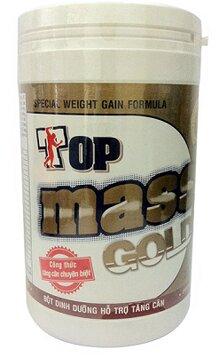 Sữa Top Mass Gold chính hãng hộp 800g