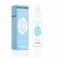 Xịt Khoáng Với Collagen Nagano 100ml - Mineral Facial Mist Spray With Collagen Nagano 100ml