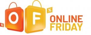 Ngày mua sắm trực tuyến Việt Nam - Online Friday 2020