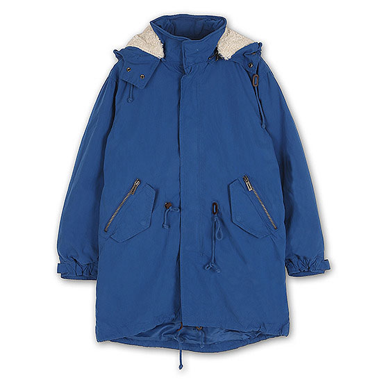 Áo khoác jumper nam tay dài mặt sau in hình ES1A023 EMPOLHAM