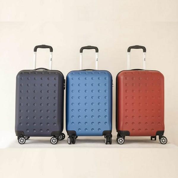 Vali du lịch cao cấp TRIP - Size 50 - P13-50