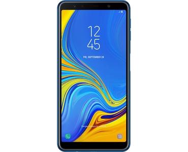 SAMSUNG GALAXY A7 128GB 2018 XANH