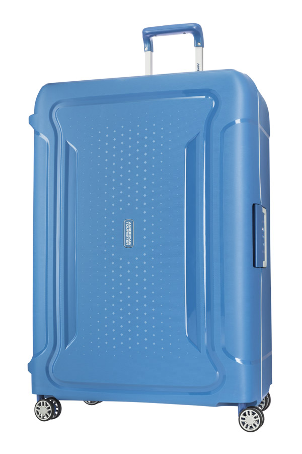 Vali American Tourister DH5*64003 Tribus Spinner 78 - Turquoise