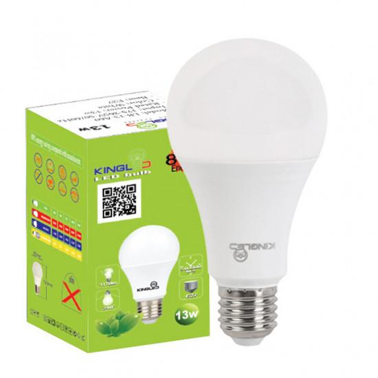 Đèn LED BULB Kingled 3W Tiết Kiệm Điện LB-3-A60