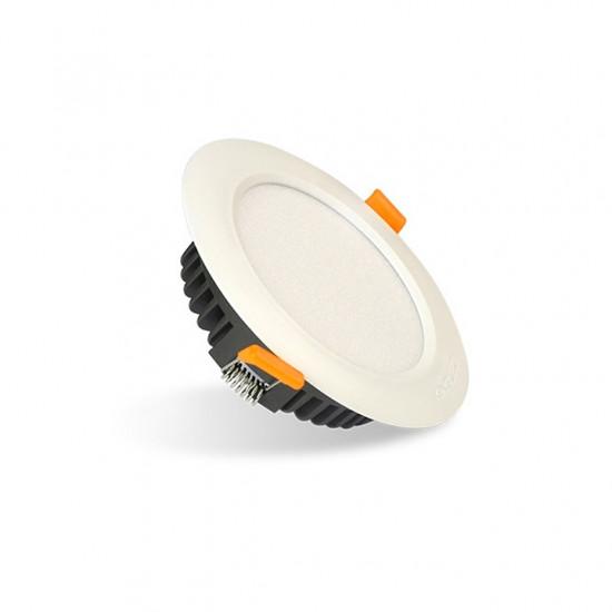 Đèn LED Downlight Kingled 12W Một Màu Tiết Kiệm Điện DL-12-T140-1