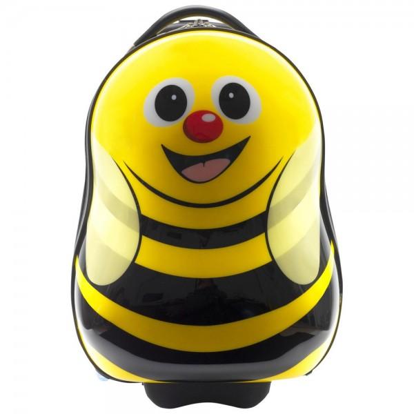 Vali Nhựa Kéo 17inch Cuties Con Ong Vàng