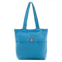 Túi Xách Kakashi Canvas Tote Bag M Blue