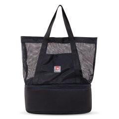 Túi Xách Kakashi Mika Tote Bag M Black