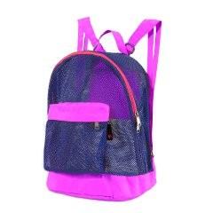 Balo Kakashi Honey Bee Backpack S Pink