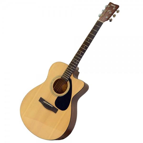 Đàn guitar acoustic Yamaha FS100C NT