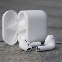 Tai nghe Bluetooth AirPods Apple MMEF2 Trắng