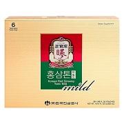 Nước Hồng Sâm Dạng Gói KGC Cheong Kwan Jang Tonic Mild 60 gói
