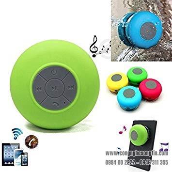 Loa Mini Bluetooth BTS06 có đế hít điện thoại