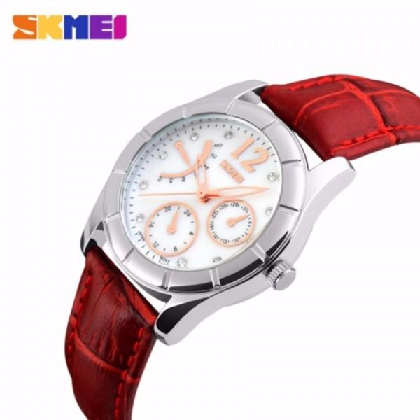 Đồng hồ đeo tay Skmei 6911 Đỏ