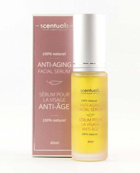 Serum chống lão hóa da - Anti-Aging Facial Oil Serum 30ml