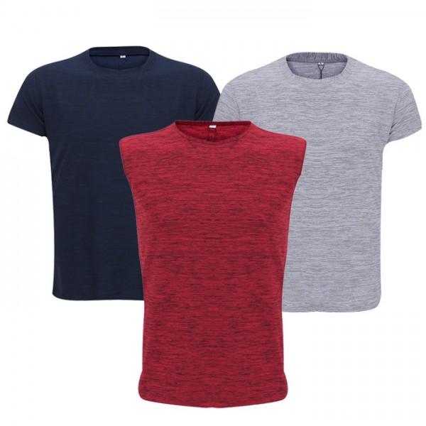 Bộ sưu tập áo thun nam Thể thao HT Fashion