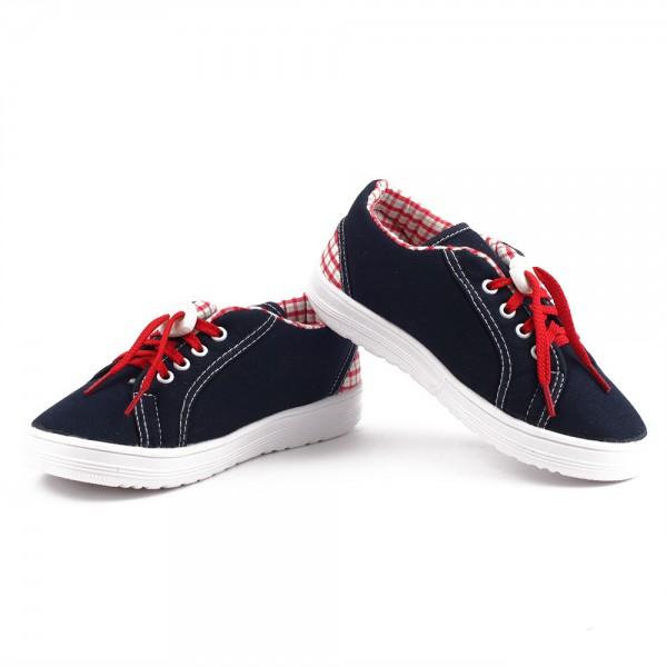 Giày thể thao cho bé Royale Baby Children Dynamic Shoes 132_750 màu xanh navy