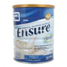 Sữa bột Ensure của Úc