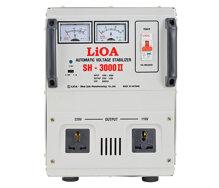 Ổn áp 1 pha Lioa 3KVA SH 3000