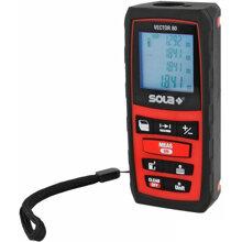 Máy đo khoảng cách Laser Sola Vector 80
