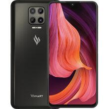 Điện thoại Vsmart Aris (6GB/64GB) Xám nhật thực