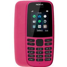 Điện Thoại Nokia 105 SS Pink