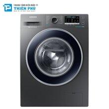 Máy Giặt Samsung Inverter WW80J54E0BX/SV Giặt 8 Kg giá rẻ