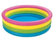 Bể bơi phao 4 tầng cho bé Intex 56441
