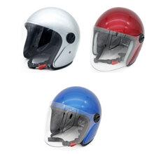Mũ bảo hiểm Protec Racing 1 màu