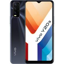 Điện thoại Vivo Y20s (6GB/128GB) Đen thủy tinh