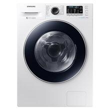 Máy giặt cửa trước Samsung 9 kg WW90J54E0BW/SV