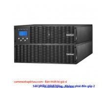 Bộ lưu điện UPS CyberPower OLS6000ERT6U