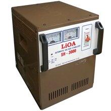 ỔN ÁP LIOA 1P SH-3KVA - SH-3000