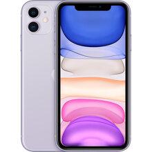 Điện thoại iPhone 11 128GB Tím