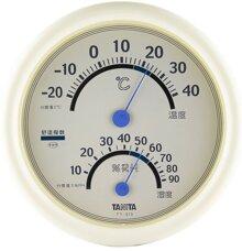 Nhiệt ẩm kế Nhật Tanita TT513 đo nhiệt độ, độ ẩm