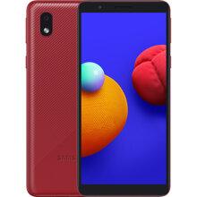 Điện thoại Samsung Galaxy A01 Core Đỏ