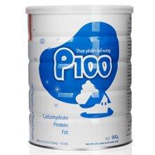 Sữa P100 900g - dành cho trẻ suy dinh dưỡng giai đoạn phục hồi