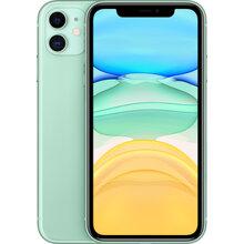 Điện thoại iPhone 11 64GB Xanh lá