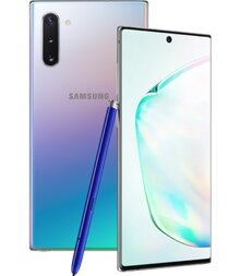 Điện thoại Samsung Galaxy Note 10