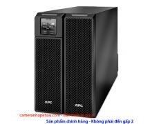 Bộ lưu điện UPS APC SRT10KXLI
