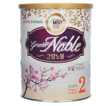 Sữa Grand Noble số 2 Hàn Quốc -750g