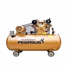 Máy nén khí Pegasus TM-V-0.12/8 70 lít