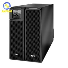 Bộ lưu điện APC Smart-UPS SRT 10000VA 230V - SRT10KXLI