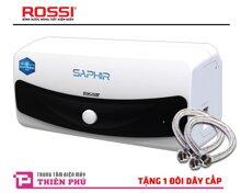 Bình Nóng Lạnh Rossi Saphir RS-22SL 22 Lít giá rẻ