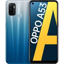 Điện thoại Oppo A53 (4GB/128GB) Xanh