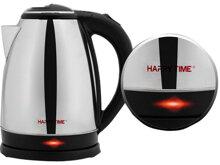 Ấm siêu tốc Inox 1.5 lít Happy Time HTD1055