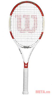 Vợt tennis Wilson PS 6.1 95L 16 x 18 WRT7203102