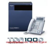 TỔNG ĐÀI ĐIỆN THOẠI PANASONIC KX-TDA100D 16-24